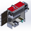 Изменение в конструкции теплообменника и модельном ряде котлов FACI 208, 386 и 645 кВт.