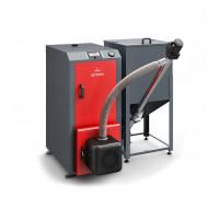 Пеллетный котел Galmet Pro 12 кВт