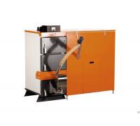 Автоматический дровяной котел TIS Duo Pellet 15