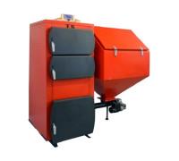 Пеллетный котел для отопления TIS Eko 15 кВт