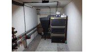 Котельная в контейнере на базе котла Kentatsu PR 140