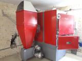 FACI 258 — котел для производственного помещения 3000 кв/м
