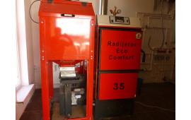 Котел Radijator EcoComfort 35