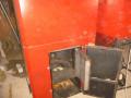 Промышленный пеллетный котел Roteks 200 для офисного здания