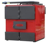 Пеллетный котел Vulkan Max-Duo 360