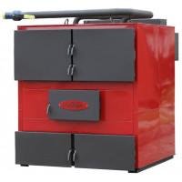 Пеллетный котел Vulkan Max-Duo 400