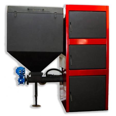 Пеллетный котел Vulkan Vulkan MegaMax 100