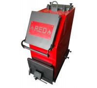 Твердотопливный котел Vulkan RED 14 (сталь 4мм)