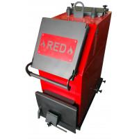 Твердотопливный котел Vulkan RED 37 (сталь 4мм)