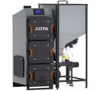 Пеллетный котел ZOTA Focus 12